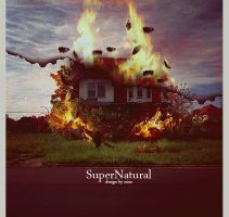SuperNatural by soloelapse