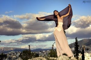 Wish You Were Here by xeneras