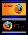 Firefox Splash Screens by KenSaunders