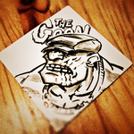 the Goon by ElPino0921