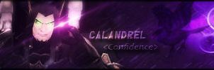 Calandrel Mmo Sig request by Banan163
