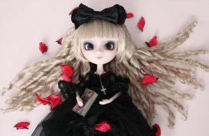 Pullip Seila by elara-dark