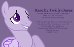 MLP Base 306 by Twiily-Bases