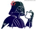 A bite of the evil empire by zelas