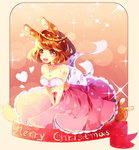 SS: Merry Christmas by Maruuki
