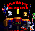 Cranky's Video Game Her- F*CKING DENIED by EXEcutor-The-Bat