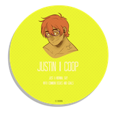 Justin Coop by SourBein