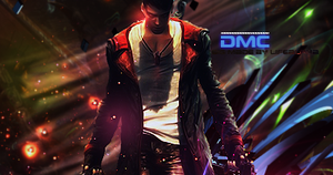 Devil May Cry Sig by LifeAlpha