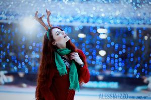 Winter lights by Alessia-Izzo