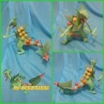 M-sceptile by turtwigcuTey