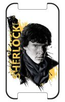 RedBubble Sherlock products by IceGirl84