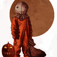 Trick r' Treat by derpana