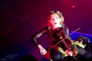 Lindsey Stirling 2.12 by Silk-Crea