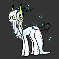 Illumiere [Closed Species] by By-The-Lantern-Light