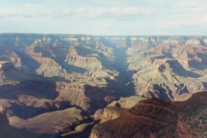Grand Canyon by OwlsomeArts