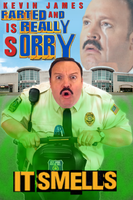 Kevin James fared and is really sorry it smells by Deadfish-Comics