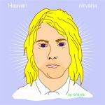 Kurt cobain nirvana by weknow
