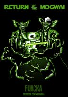 Return of the Mogwai by Fuacka