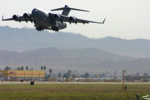C-17 IV by Atmosphotography