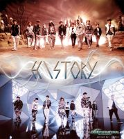 EXO - History by jerlyn92