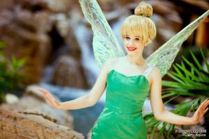 Tink by  the Pond by PAPANOTZZI