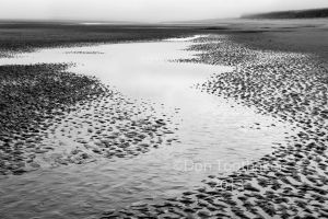 Rippled Beach DT7 6683 by detphoto