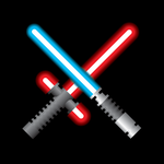 Star Tars The Force Awakens Icon by LGRuffa