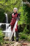 Dante DMC 3 (bonus costume DMC1) by Misch.Axel by MischievousBoyAilime