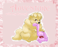 Ouran Dogs 1 - Hani-Honey by shelzie