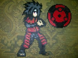 Madara Uchiha: The Prince of Life by LingeringSentiments