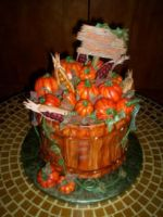 Harvest Cake by jwitchy65