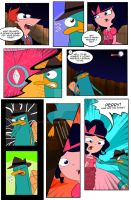 Perry is Busted page 71 by DokiFanArt