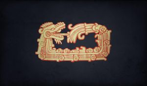 Quetzalcoatl wallpaper by hectoraxel