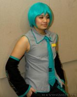 So Cool, Mikuo Hatsune by akarimichelle
