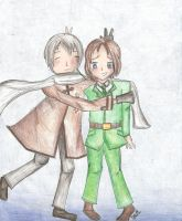 APH: ATTACK :3 by 1CrazyVegetarian