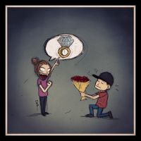 running man mondaycouple by DejamArt
