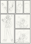 Showtime for May - Page 1 (sketch) by TF-Circus