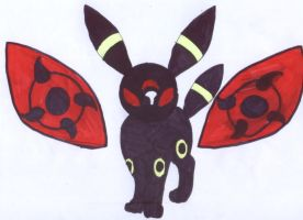 Umbreon by Demi1995