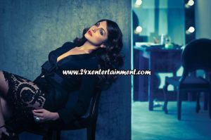 Anushka-24xentertainment by 24xentertainment