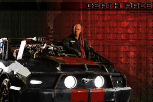 Death race by tilltheend