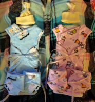 Angel Wrap Sets Small 11-17-13 by wiccanwitchiepoo