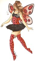 Miss Bug by Audriana