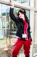 Anime Boston 2015 - Asami(PS) 07 by VideoGameStupid