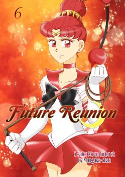 Future Reunion Act 6 cover by Mangaka-chan