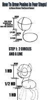 A My Little Pony Drawing Tutorial by TheClassicThinker