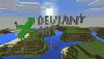 Minecraft Meets DeviantArt (Day) by Gaming-Master