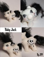 Baby Jack by JoshsPonyPrincess