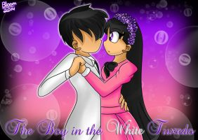 .:Gift:. The Boy in the White Tuxedo by Sweatshirtmaster