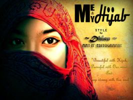 ..My Movie Poster.. by DinniDhien