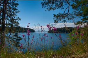 Valaam islands. 2010 by my-shots